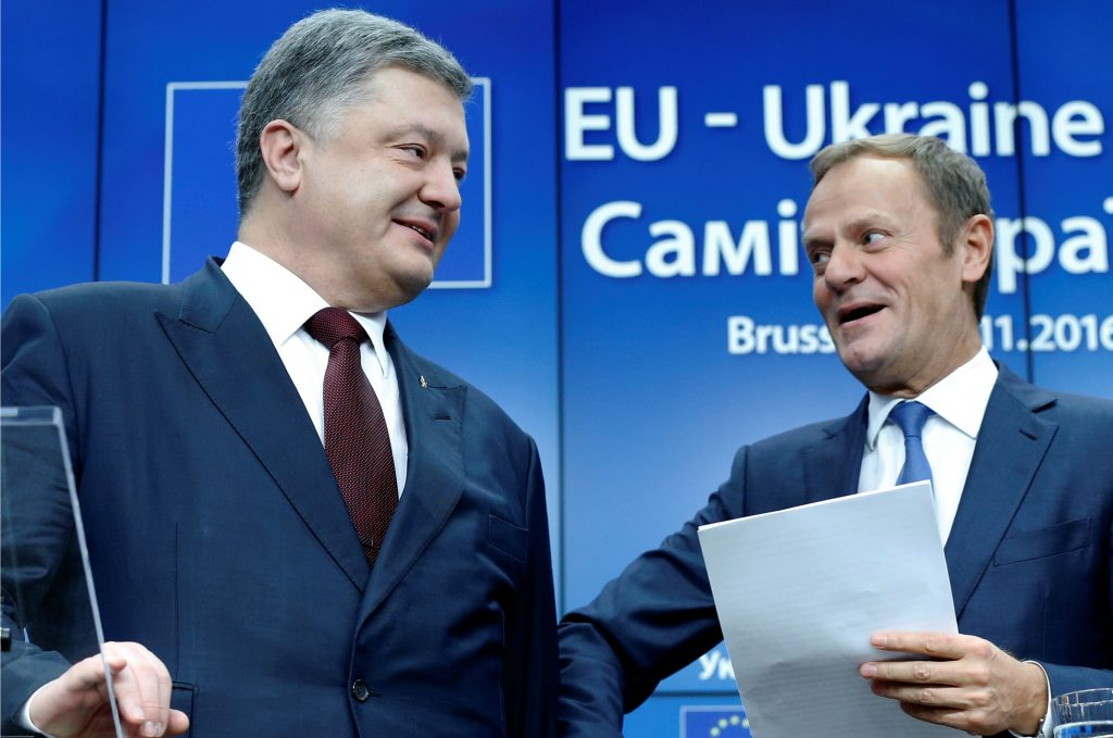 Four Easy Ways the EU Can Support Ukraine