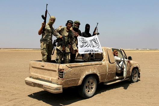 Under Threat of Extinction, Opposition Groups Unite in Northwest Syria