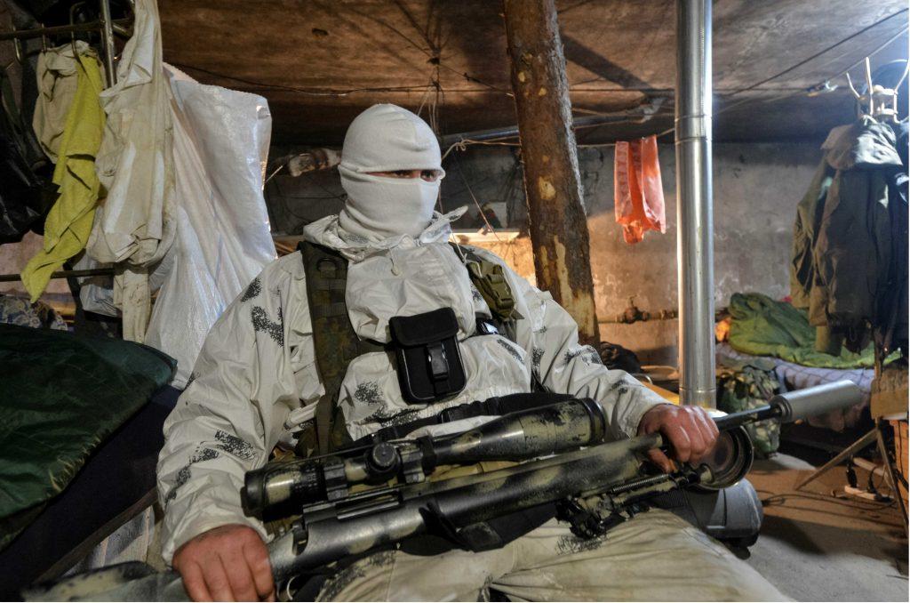 Arm Ukraine Now