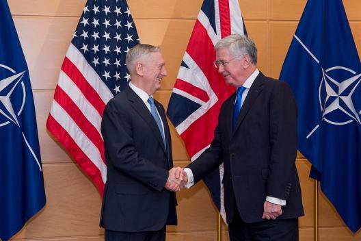 Britain's Defense Capabilities and the Future of Transatlantic Security
