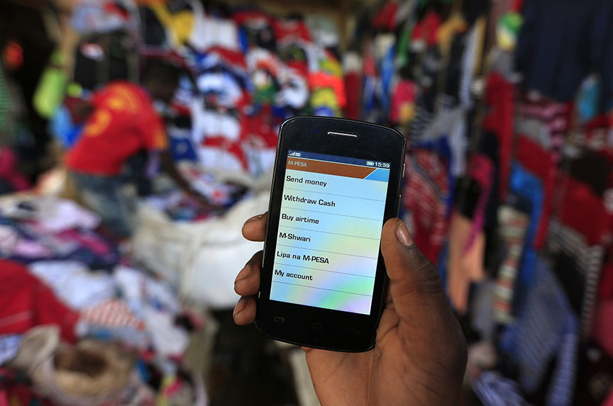 Understanding Africa's Disappointing Economic Growth in 2016