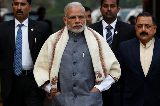What Can India Expect from the New Abnormal in US Foreign Policy?