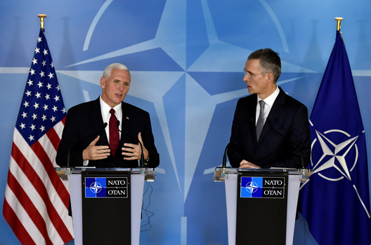 Don't Expect a New NATO Strategic Concept Any Time Soon