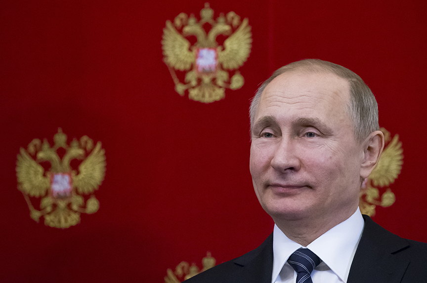 Washington must respond to Russia's new nuclear missile