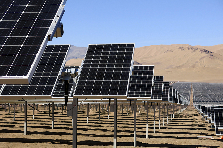 Is Latin America the New Global Leader in Renewable Energy?