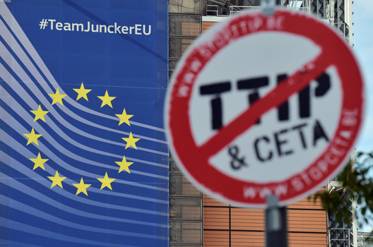 Here's How to Keep TTIP Alive