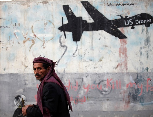 US Strikes on Al-Qaeda in Yemen Not Separate from Ongoing Civil War