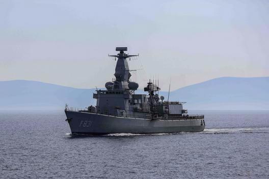 Secretary General: NATO's Operation in the Aegean Sea 'Has Been a Success'