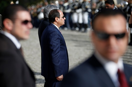 What to Expect from Sisi's White House Visit