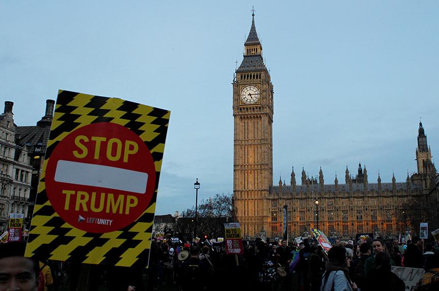 Europe Prepares for a New Transatlantic Bargain