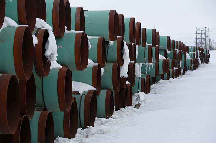 Haste Makes Waste: Why President Trump's Executive Actions May Delay Oil Pipelines and Permits