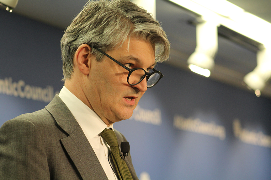 British Official Calls for Greater NATO-EU Cybersecurity Cooperation