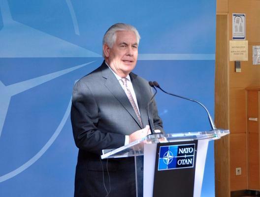 Trump Administration Gives NATO A Deadline on Defense Spending