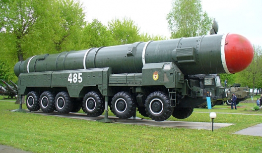 Russia's New Intermediate Range Missiles – Back to the 1970s