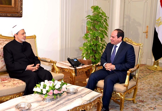 Al-Azhar and Sisi's Regime: Structural Roots of Disagreement