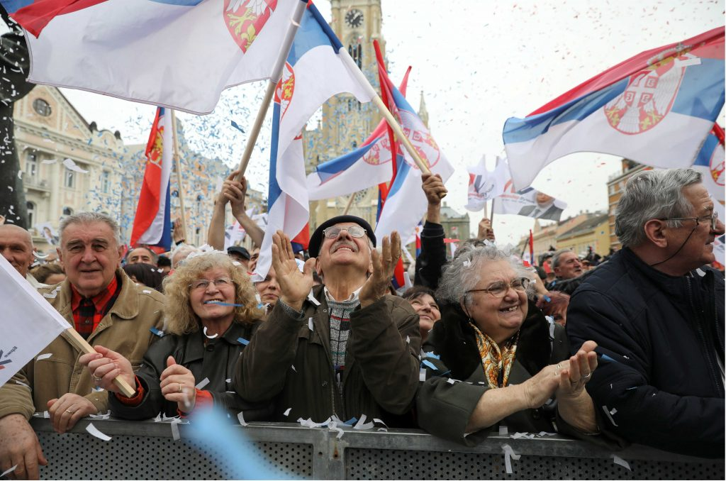 Is Russia Winning in Serbia? Maybe, But Not for the Reasons You Think