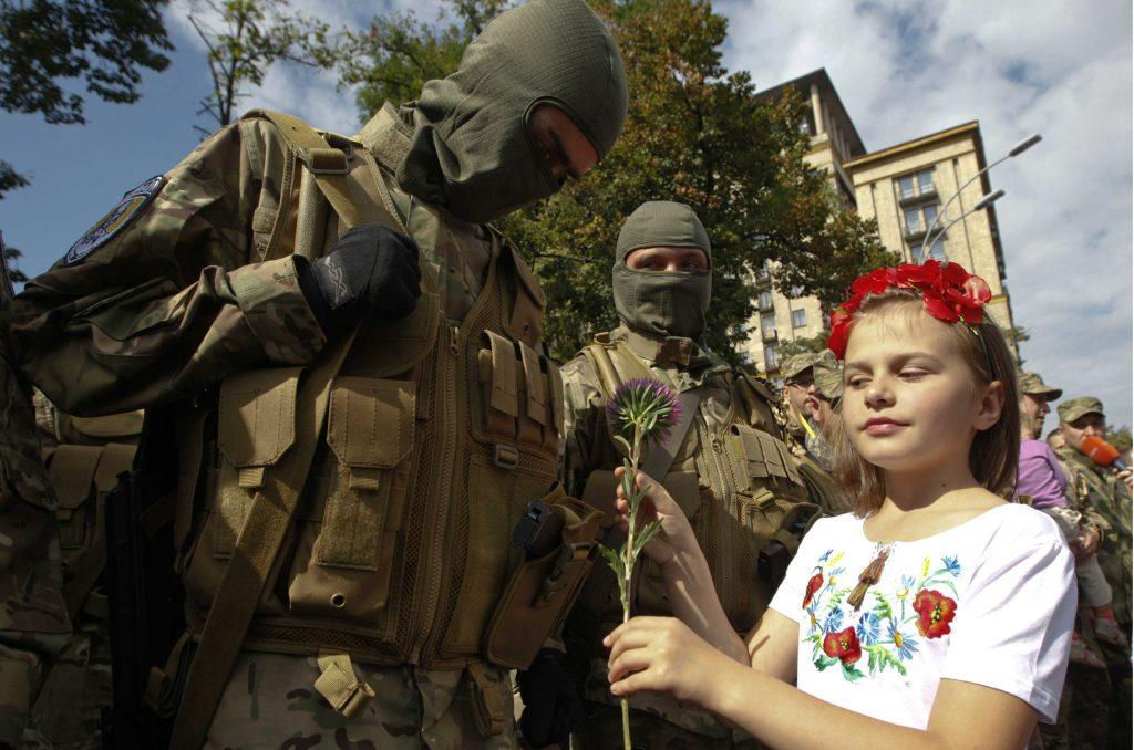 Why Did Putin Get Stuck in Eastern Ukraine?