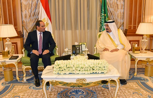 Riyadh & Cairo: A Relationship of Alignment
