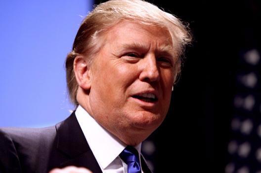 Trump Believes 'Nobody Ever Criticized NATO'