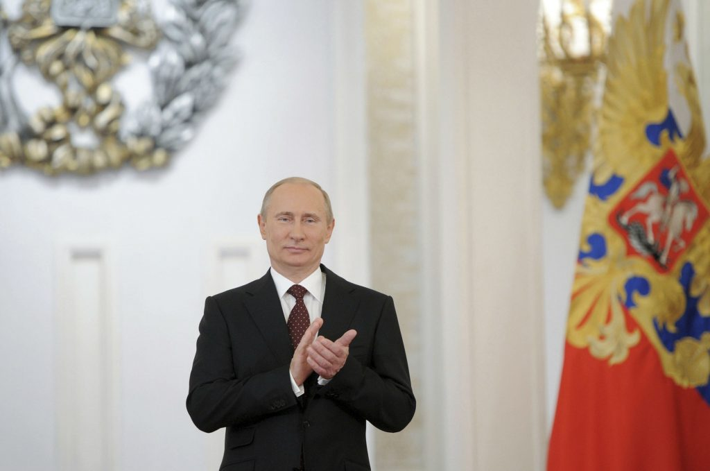What Do European Countries Think about Russia?