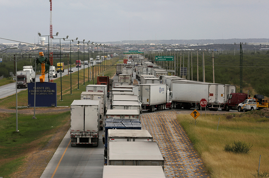Update NAFTA, But First Understand Why It's Important