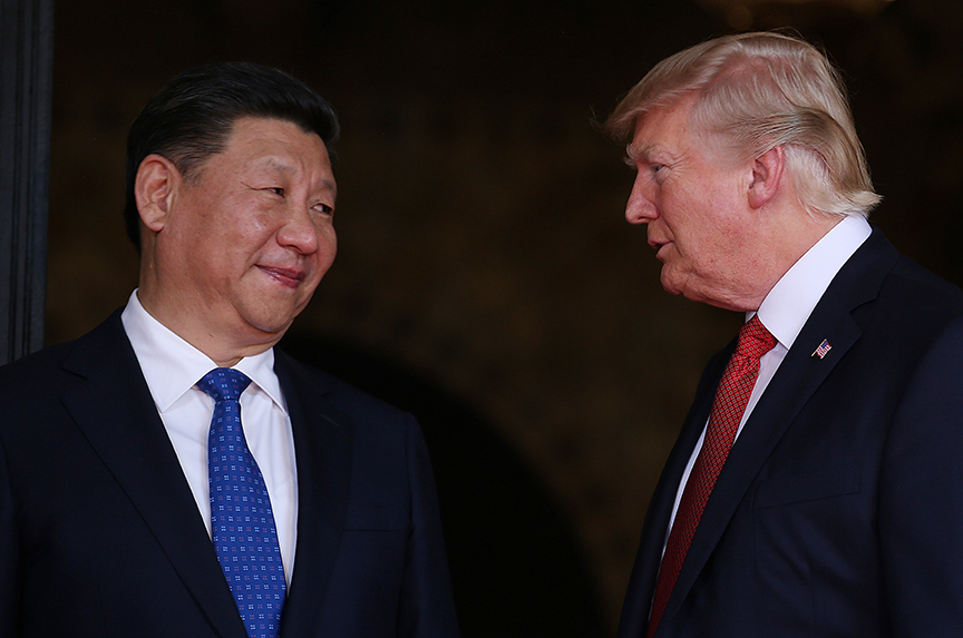 Trump-Xi Summit: 'America First' Paves the Way for the 'Chinese Dream'