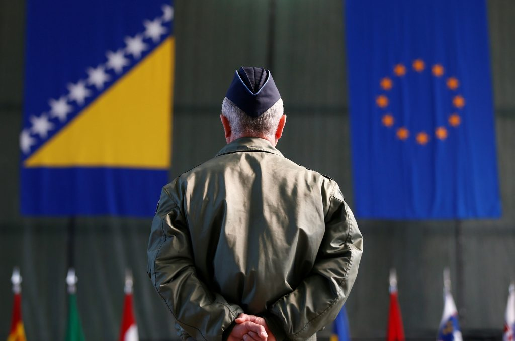 What Can Ukraine Learn from the Balkans?
