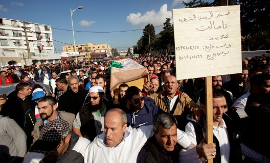 Algeria's Elections in an Atmosphere of Uncertainty