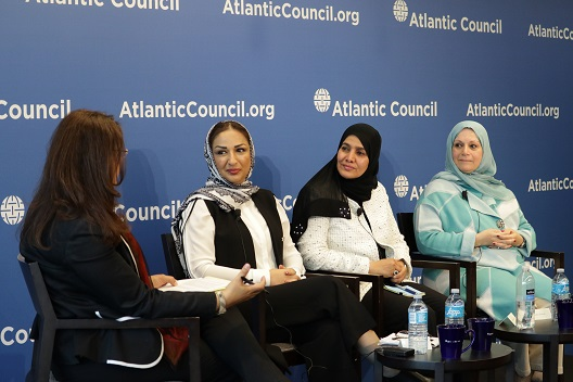Progress on Gender Equality in the Gulf but More Must Be Done
