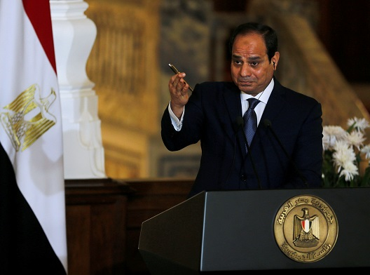 Governing Egypt: Cohesion and Consolidation