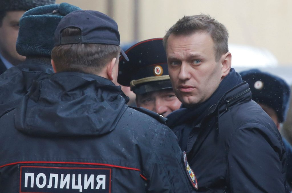 Why Are Russian Opposition Leaders Democrats at Home and Imperialists Abroad?