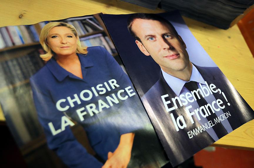 France's Constitutional Conundrum