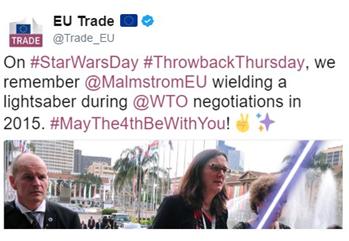 tweet of the week may 4