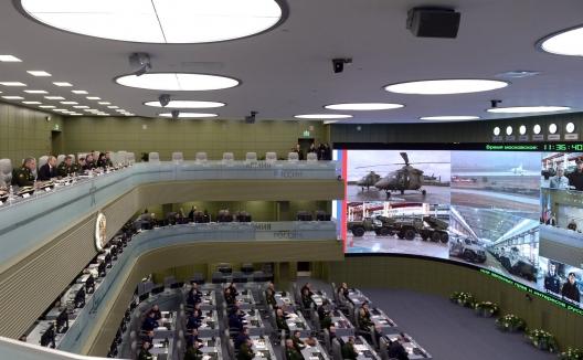 Meeting the Russian Hybrid Challenge: A Comprehensive Strategic Framework