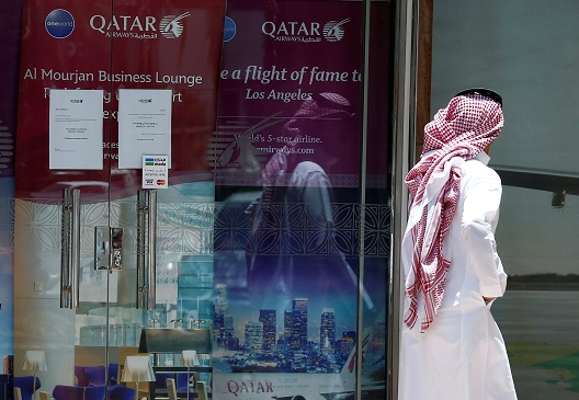 How Will the Rift with Qatar Play Out?