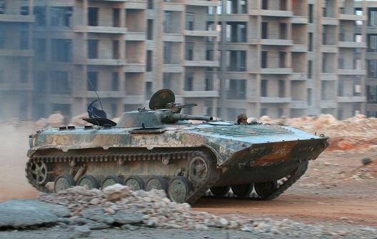 Hay'at Tahrir al-Sham is Evolving into a 'Neo-Qaeda'
