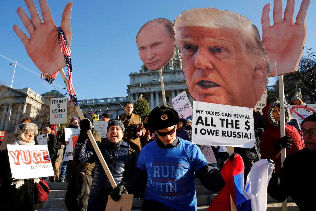 How to Putin-Proof Your Elections