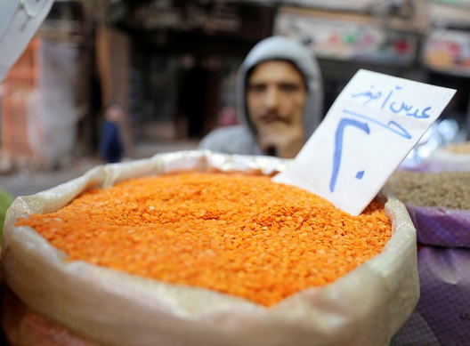 Why Inflation is So High in Egypt