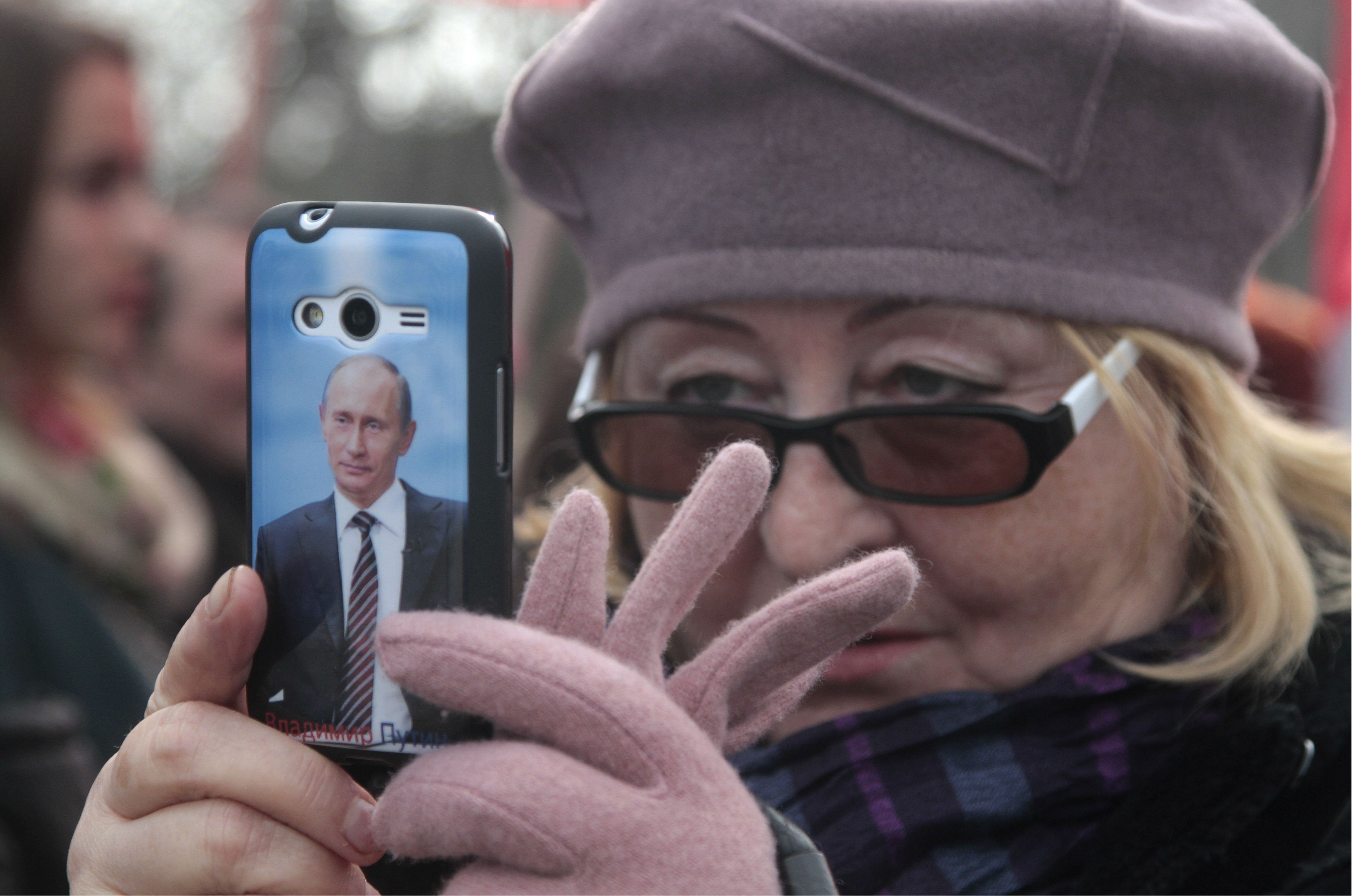 What Do Russians Think of Ukrainians, and Vice Versa?