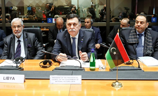 The Potential for Decentralization in Libya