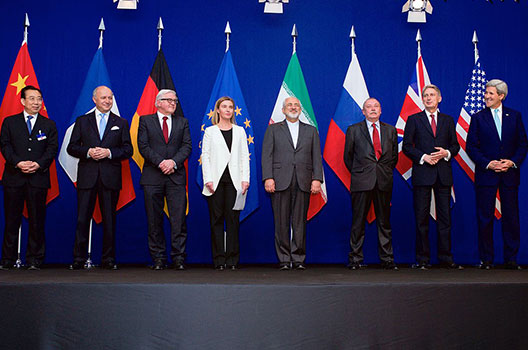 Preserving and Building on the Iran Nuclear Deal