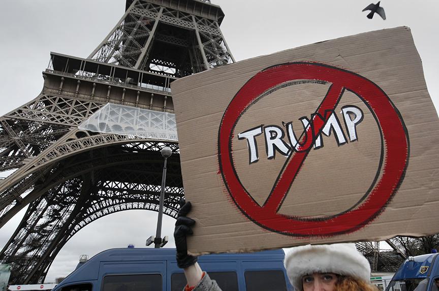 Trump's 'Huge Mistake'