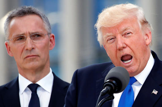 NATO: The United States' alliance