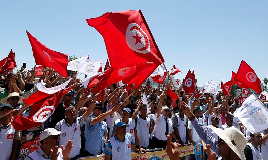 The Tataouine Protests and Political Stability in Tunisia