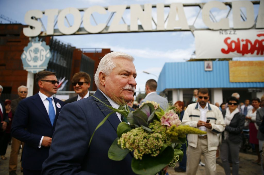 Poland's Revolutionary Lessons for Ukraine
