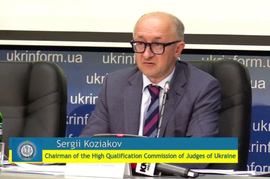 Rebuttal: Ukraine's Supreme Court Competition Is a Model Process