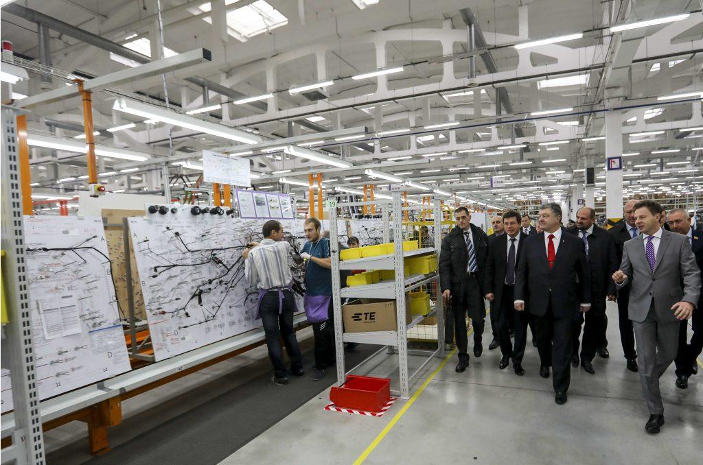 Unexpected Industry: Dozens of New Enterprises Signal Ukraine's Economic Recovery