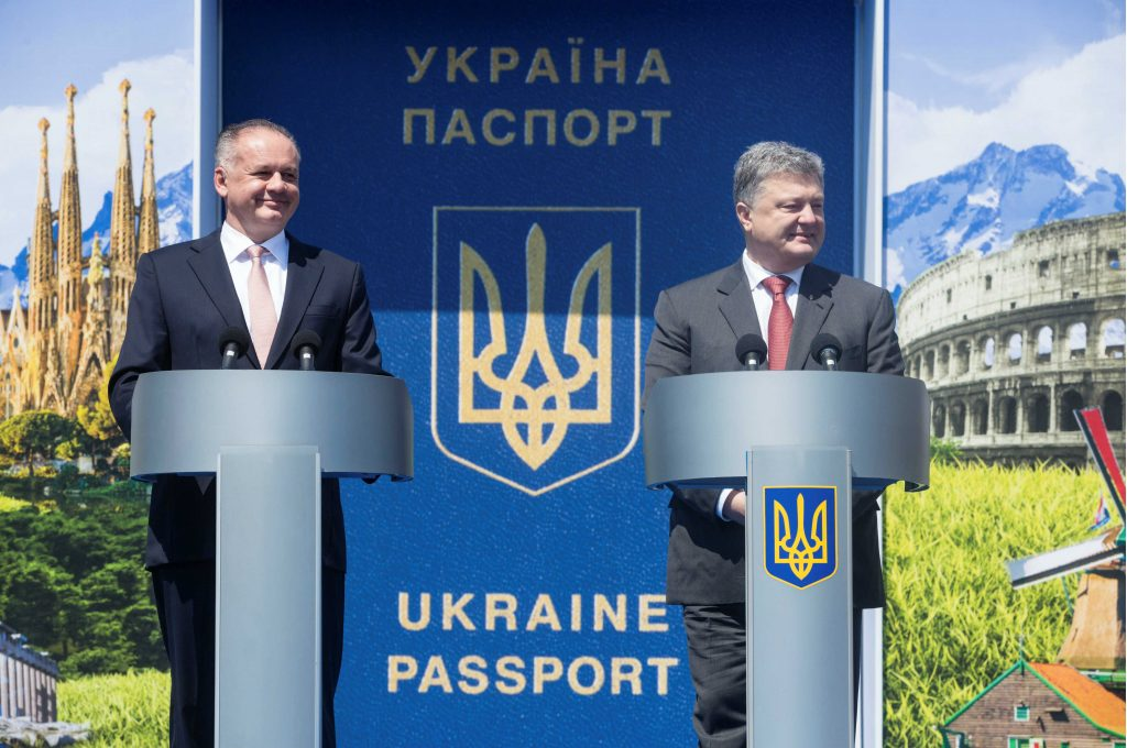 Setting the Record Straight about Reform in Ukraine