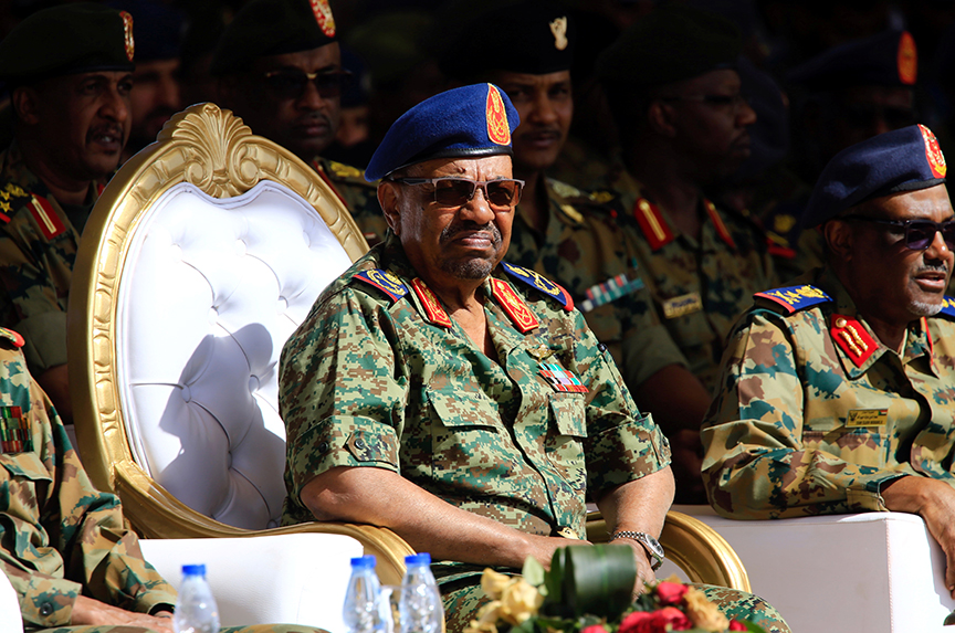 Is it Time to Take Sudan Off the State Sponsors of Terrorism List?