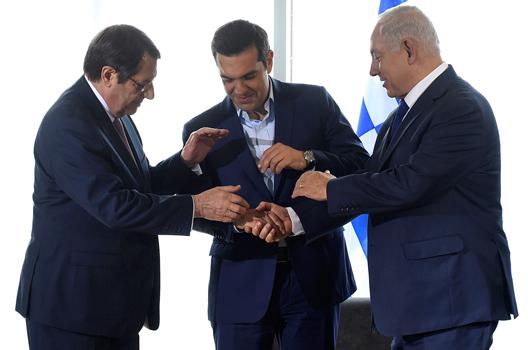 Politics Narrow Eastern Mediterranean Gas Export Options